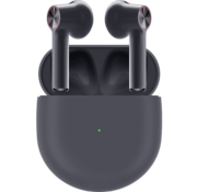 OnePlus Buds In-Ear Bluetooth Headphones Grey