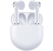 OnePlus Buds In-Ear Bluetooth Headphones White