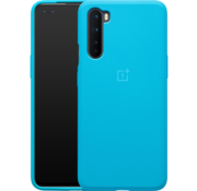 OnePlus Nord Case Sandstone Bumper Nord Blue