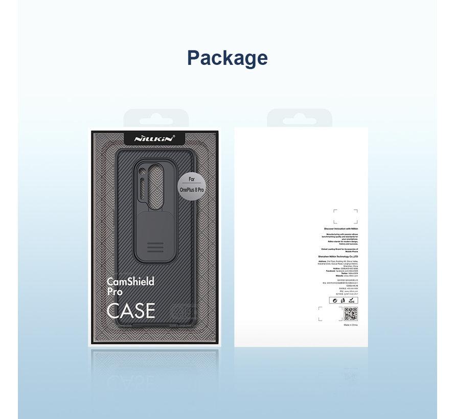 OnePlus 8 Pro Hoesje CamShield Pro