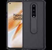 Nillkin OnePlus 8 Hoesje CamShield Pro
