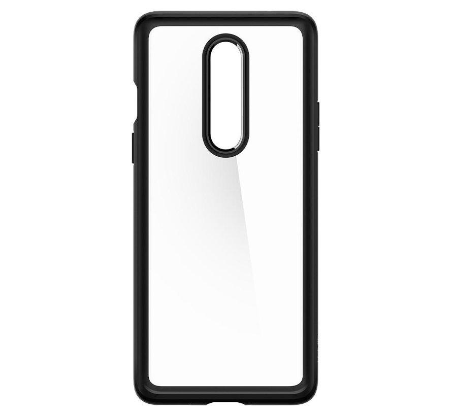 OnePlus 8 Hoesje Ultra Hybrid Zwart