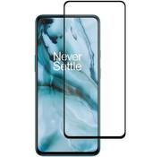 Mocolo OnePlus Nord Displayschutz 3D gehärtetes Glas