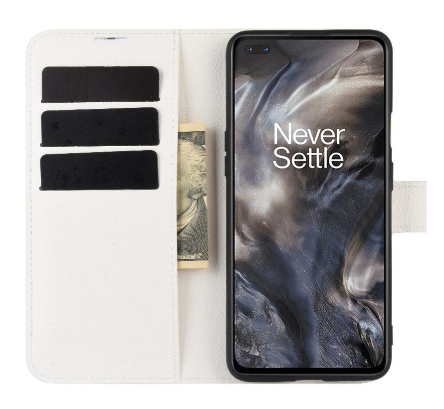 OnePlus Nord Wallet Flip Case Wit
