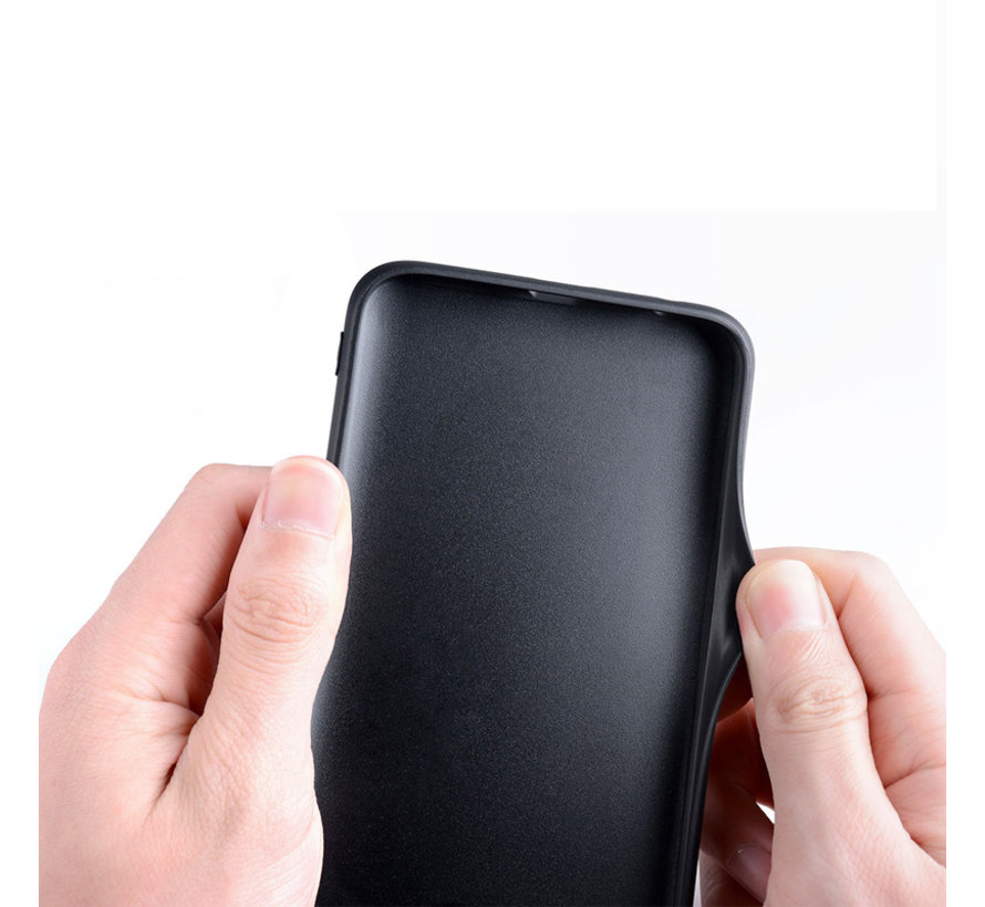 OnePlus Nord Fall Premium Alcantara