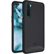 Tudia OnePlus Nord Case DualShield Merge Schwarz