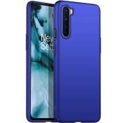 OPPRO OnePlus Nord Case Ultra Slim Grip Blau