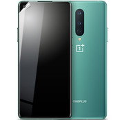 OPPRO OnePlus 8 Screen Protector Clear ScreenPlex (2 st.)