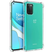 OPPRO OnePlus 8T Case Xtreme TPU Transparent