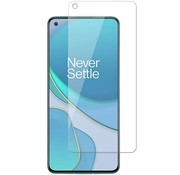 OPPRO OnePlus 8T Glazen Screen Protector 9H+ 2.5d (2 st.)