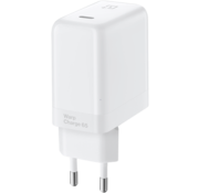 OnePlus Oplader Warp Charge 65 Power Adapter EU