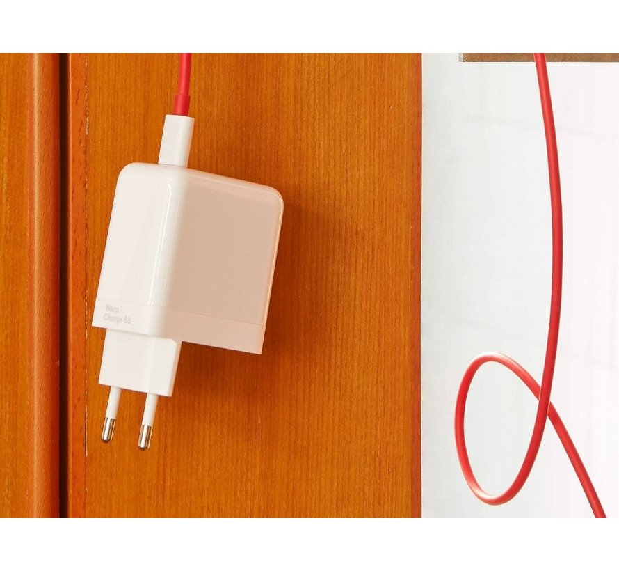 Charger Warp Charge 65 Power Adapter EU