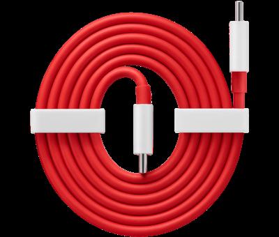 OnePlus Kettladung Typ C bis Typ C Kabel 100 cm