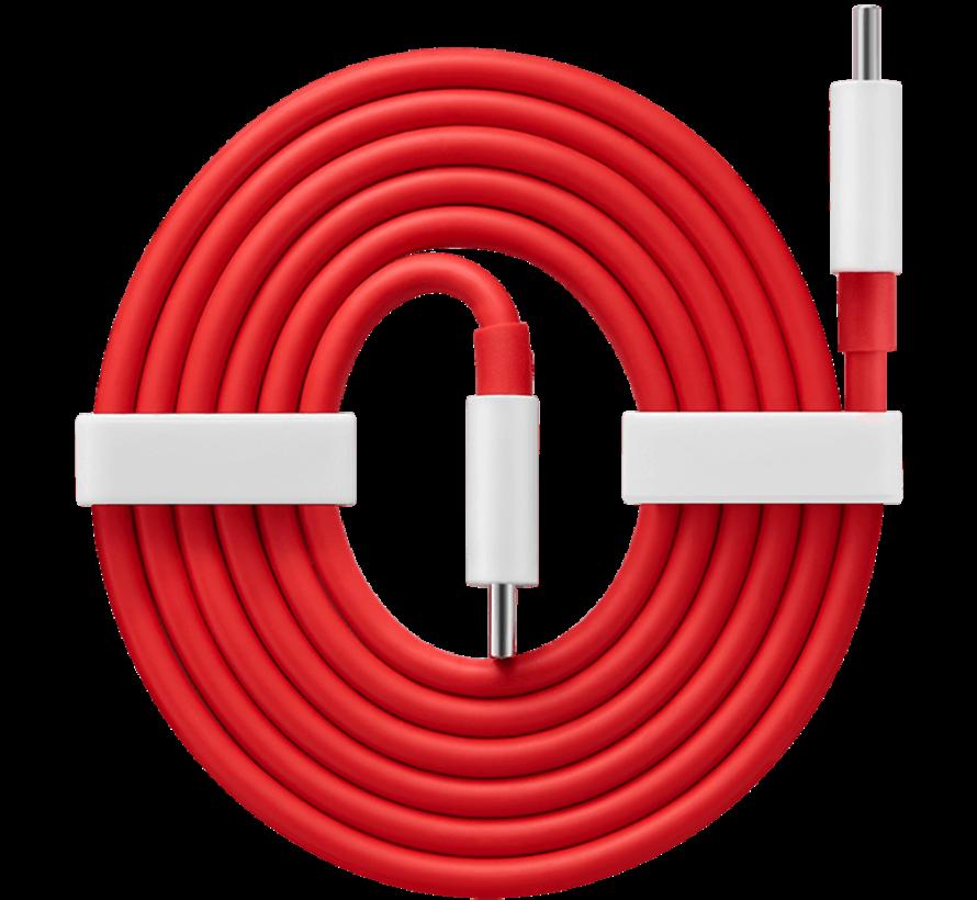 Kettladung Typ C bis Typ C Kabel 100 cm