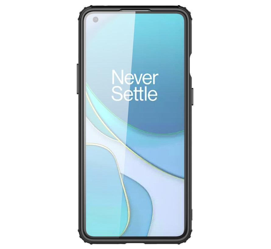 OnePlus 8T Merge Bumper Case Grün