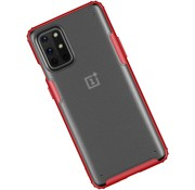 OPPRO OnePlus 8T Merge Bumper Case Red