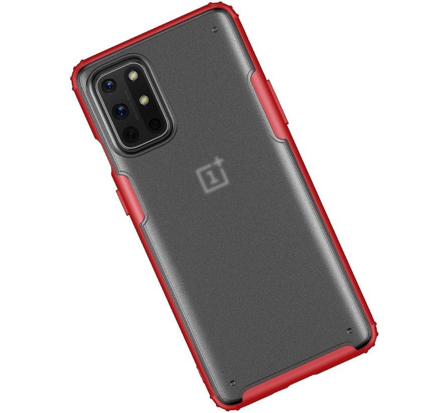 OnePlus 8T Merge Bumper Case Rot