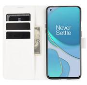 OPPRO OnePlus 8T Wallet Flip Case Wit