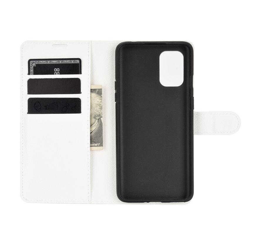 OnePlus 8T Wallet Flip Case Wit