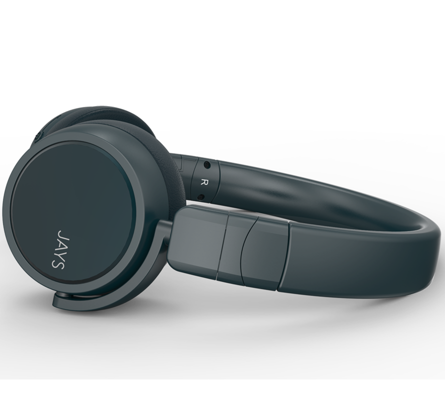 x-Five Wireless Blue