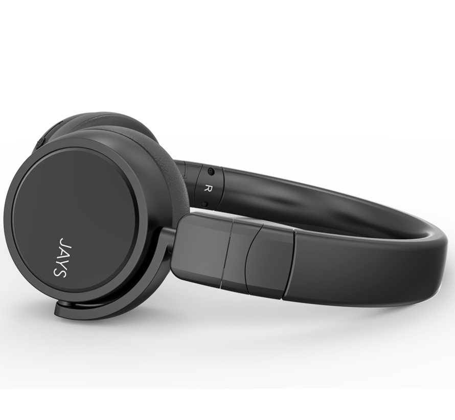 x-Five Wireless Zwart