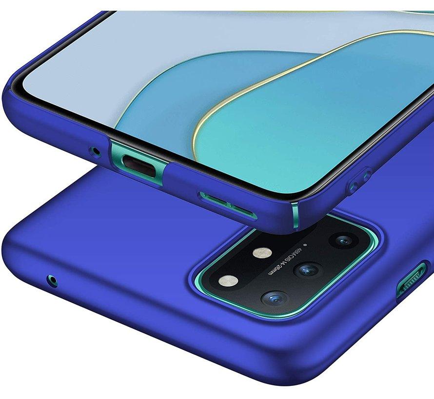 OnePlus 8T Hoesje Ultra Slim Grip Blauw