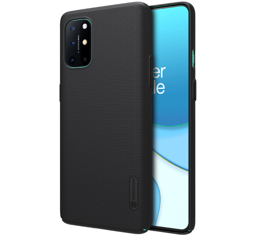OnePlus 8T Case Super Frosted Shield Black