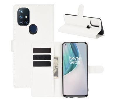 OPPRO OnePlus Nord N10 5G Wallet Flip Case Wit