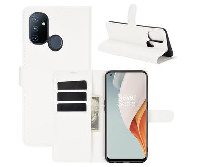 OPPRO OnePlus Nord N100 Wallet Flip Case Wit