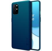Nillkin OnePlus 8T Case Super Frosted Shield Blau