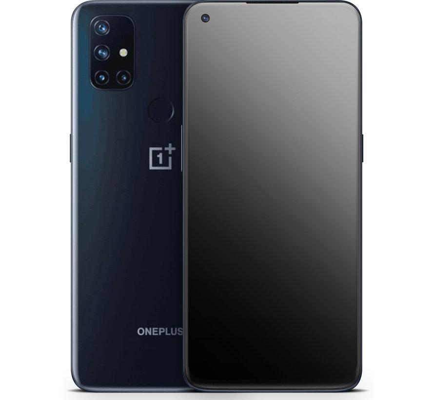 OnePlus Nord N10 5G Screen Protector Mat ScreenPlex (2 st.)