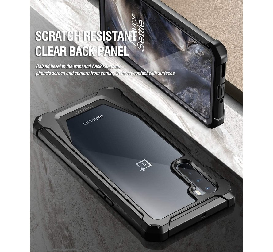 OnePlus Nord Guardian Fall