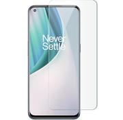 OPPRO OnePlus Nord N10 5G Glas Displayschutzfolie 9H + 2.5d (2 Stk.)