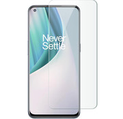 OPPRO OnePlus Nord N10 5G Glazen Screen Protector 9H+ 2.5d (2 st.)