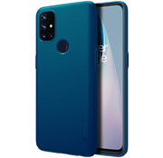 Nillkin OnePlus Nord N10 5G Case Super Frosted Shield Blue