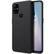 Nillkin OnePlus Nord N10 5G Case Super Frosted Shield Black