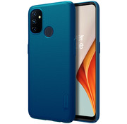 Nillkin OnePlus Nord N100 Case Super Frosted Shield Blue