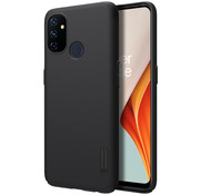 Nillkin OnePlus Nord N100 Case Super Frosted Shield Black