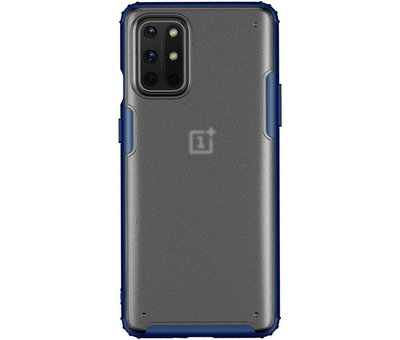 OPPRO OnePlus 8T Merge Bumper Case Blau