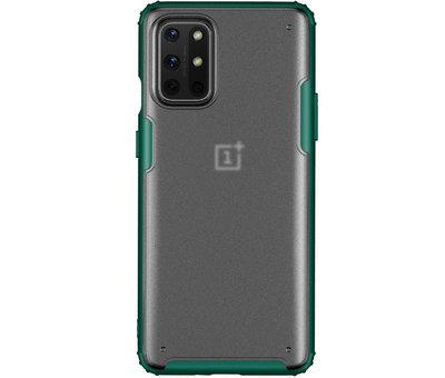 OPPRO OnePlus 8T Merge Bumper Hoesje Groen