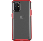 OPPRO OnePlus 8T Merge Bumper Case Rot