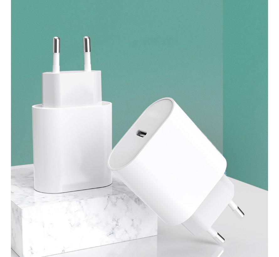 USB-C-Ladegerät 18W