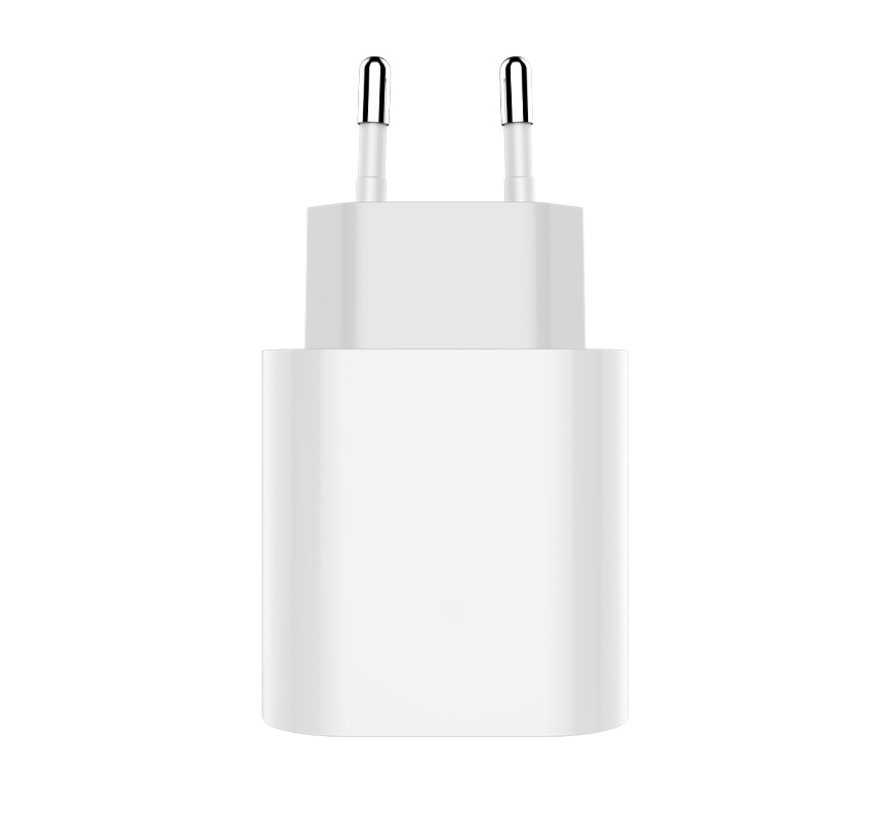 iPhone USB-C Charger 18W | iPad