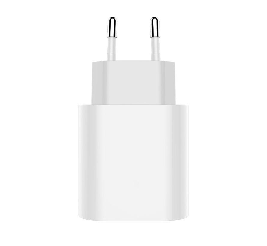 iPhone USB-C Ladegerät 18W | iPad