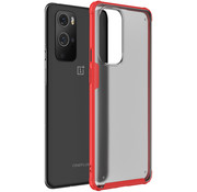 OPPRO OnePlus 9 Pro Merge Bumper Case Red