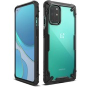 Ringke OnePlus 8T Case Fusion X Black