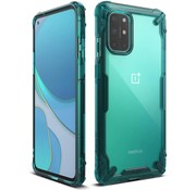 Ringke OnePlus 8T Case Fusion X Mint Green