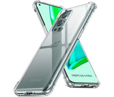 OPPRO OnePlus 9 Pro Case Xtreme TPU Transparent