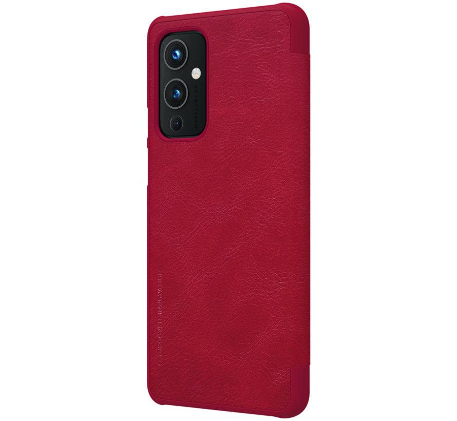 OnePlus 9 Flip Case Qin Rot