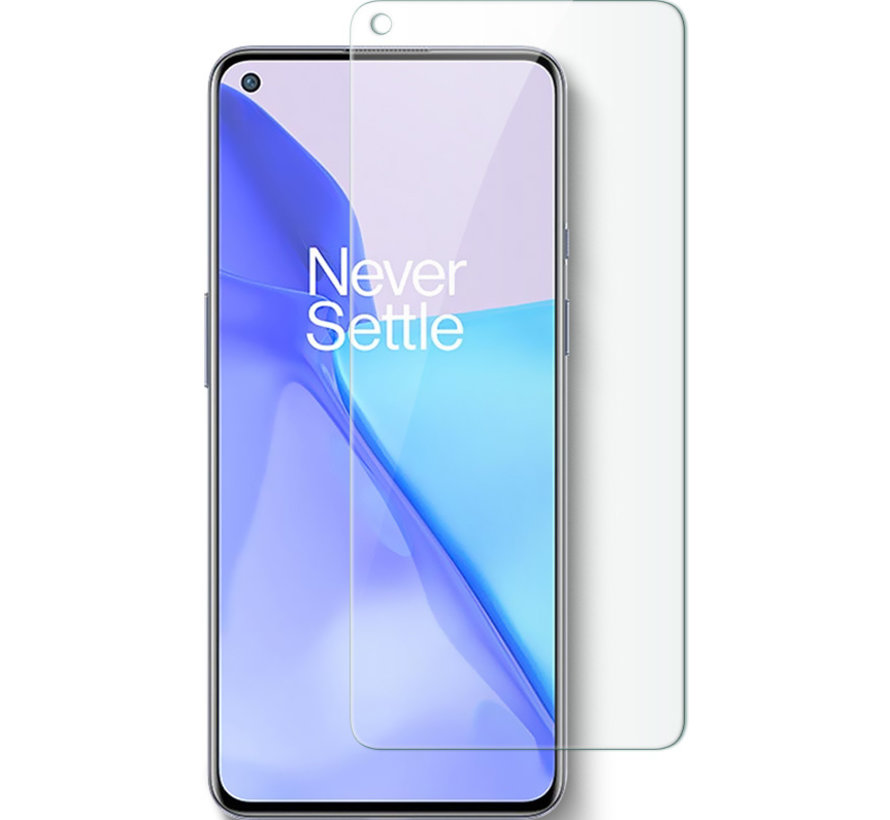 OnePlus 9 Screen Protector Mat ScreenPlex (2 st.)